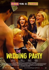 the wedding party il film